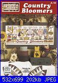 Jeremiah Junction JJ - schemi e link-jl102-country-bloomers-jpg
