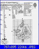 Permin of Copenhagen - Natale - schemi e link-01-0216-chart-jpg