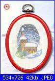 Permin of Copenhagen - Natale - schemi e link-13-4241-church-jpg