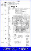 Permin of Copenhagen - Natale - schemi e link-14-9245-kerstkaart-1-jpg