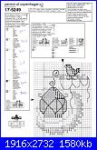 Permin of Copenhagen - Natale - schemi e link-17-5249-jpg