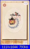 Permin of Copenhagen - Natale - schemi e link-17-5249-christmas-card-lantern-jpg