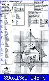 Permin of Copenhagen - Natale - schemi e link-17-7236-chart-jpg