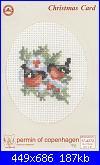 Permin of Copenhagen - Natale - schemi e link-17-4272-jpg