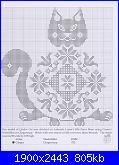 The Workbasket - schemi e link-gatto-jpg