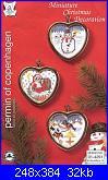 Permin of Copenhagen - Natale - schemi e link-quadrito6-jpg