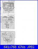 Permin of Copenhagen - Natale - schemi e link-quadrito7-7-jpg