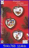 Permin of Copenhagen - Natale - schemi e link-quadrito7-jpg