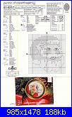 Permin of Copenhagen - Natale - schemi e link-01-0217-santas-face-1-jpg