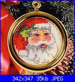 Permin of Copenhagen - Natale - schemi e link-01-0217-santas-face-jpg