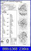 Permin of Copenhagen - Natale - schemi e link-01-5282-chart-jpg