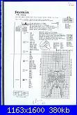 Permin of Copenhagen - Natale - schemi e link-12-0244-candela1-jpg