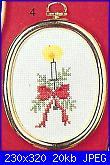 Permin of Copenhagen - Natale - schemi e link-12-0244-candela2-jpg