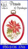 Permin of Copenhagen - Natale - schemi e link-13-8240-stella-di-natale-jpg