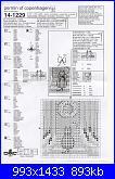 Permin of Copenhagen - Natale - schemi e link-14-1229-christmas-decorated-door-2-jpg