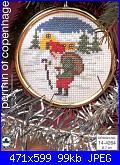 Permin of Copenhagen - Natale - schemi e link-14-4264-pic-jpg