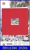 Permin of Copenhagen - Natale - schemi e link-17-2221-church-card1-jpg