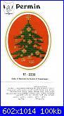 Permin of Copenhagen - Natale - schemi e link-17-2233-albero-di-natale-1-jpg