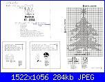 Permin of Copenhagen - Natale - schemi e link-17-2233-albero-di-natale-2-jpg