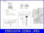 Permin of Copenhagen - Natale - schemi e link-17-2234-candela-2-jpg