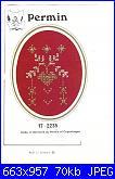 Permin of Copenhagen - Natale - schemi e link-17-2235-1-jpg