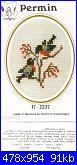 Permin of Copenhagen - Natale - schemi e link-17-2237-1-jpg