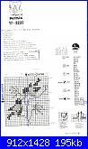Permin of Copenhagen - Natale - schemi e link-17-2237-2-jpg