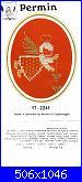 Permin of Copenhagen - Natale - schemi e link-17-2241-angioletto-1-jpg