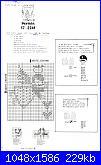 Permin of Copenhagen - Natale - schemi e link-17-2241-angioletto-2-jpg