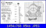 Permin of Copenhagen - Natale - schemi e link-17-3214-2-jpg