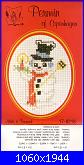 Permin of Copenhagen - Natale - schemi e link-17-8218-snowman1-jpg