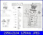 Permin of Copenhagen - Natale - schemi e link-17-8218-snowman2-jpg