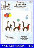 Imaginating - Silly Snobs, Holly Gordon, Judy VonStein - schemi e link-sg34-jpg