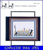 Imaginating - Silly Snobs, Holly Gordon, Judy VonStein - schemi e link-sg16-jpg