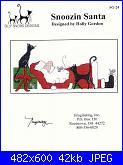 Imaginating - Silly Snobs, Holly Gordon, Judy VonStein - schemi e link-sg24-jpg