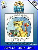 Heritage - Cats Rule - Peter Underhill - schemi e link-1-jpg