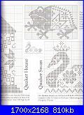 The Workbasket - schemi e link-109-quaker-swan-frog-house_2-jpg