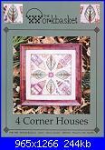 The Workbasket - schemi e link-workbasket-4-corner-houses-jpg
