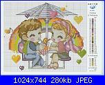 SODA - giapponesi-coreani: coppie - schemi e link-am_82489_1283287_706891-jpg