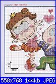 SODA - giapponesi-coreani: coppie - schemi e link-am_93841_1439783_682277-jpg