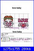 SODA - Giapponesi-Coreani: bambini singoli  - schemi e link-200661612202385-jpg