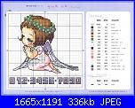 SODA - Giapponesi-Coreani: bambini singoli  - schemi e link-2006616124011332-jpg