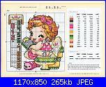SODA - Giapponesi-Coreani: bambini singoli  - schemi e link-10moo-s19-585-02-jpg