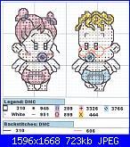 SODA - Giapponesi-Coreani: bambini singoli  - schemi e link-cross-design-s1044-02-jpg