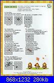 SODA - Giapponesi-Coreani: gruppi, sampler, animali... - schemi e link-cross-stitch-green-ss-m-75-03-jpg