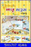 SODA - Giapponesi-Coreani: gruppi, sampler, animali... - schemi e link-cross-stitch-green-ss-m-75-01-jpg