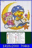 SODA - Giapponesi-Coreani: gruppi, sampler, animali... - schemi e link-stc2509063-jpg