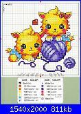 SODA - Giapponesi-Coreani: gruppi, sampler, animali... - schemi e link-stc2509061-jpg