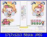SODA - Giapponesi-Coreani: bambini singoli  - schemi e link-2006113154724599-jpg