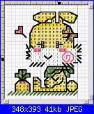 SODA - Giapponesi-Coreani: gruppi, sampler, animali... - schemi e link-animais-1-7-jpg
